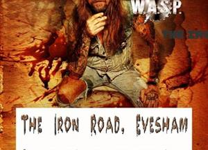Photos from The Iron Road, Evesham