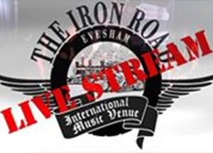 Live At The Iron Road